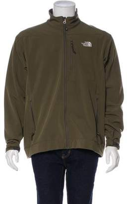 The North Face Lightweight Zip-Up Jacket