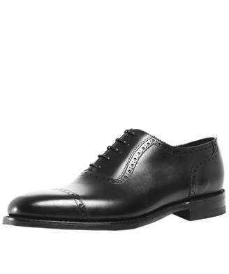 Loake 1880 Men's Leather Fleet Oxford Shoes