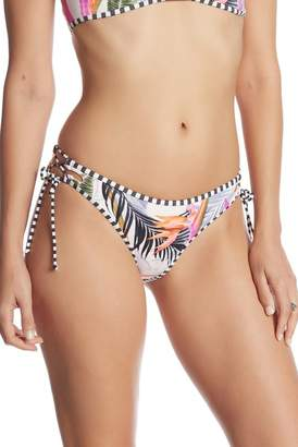 Body Glove Litz Side Tie Bikini Bottoms