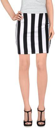 MOTEL ROCKS Mini skirts $76 thestylecure.com