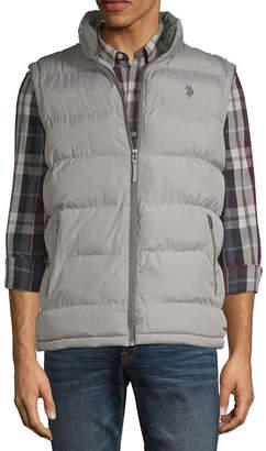 U.S. Polo Assn. USPA Puffer Vest
