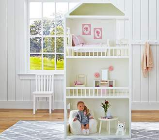 Pottery Barn Kids Woodbury Götz Doll House - Standard UPS Delivery