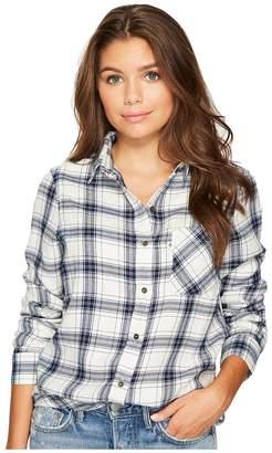 Rip Curl Mystic River Shirt Women's Clothing