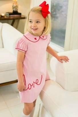 Lullaby Set Light-Pink-Pique Love Dress