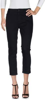 Liu Jo Denim pants - Item 42614685XH