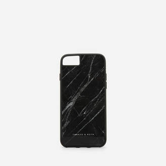 Charles & Keith iPhone 7/7s Marble Case