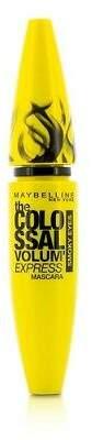 Maybelline NEW Volum' Express The Colossal Smoky Eyes M (Smoky Black)