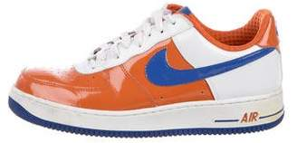 Nike Force 1 PRM Holland Sneakers
