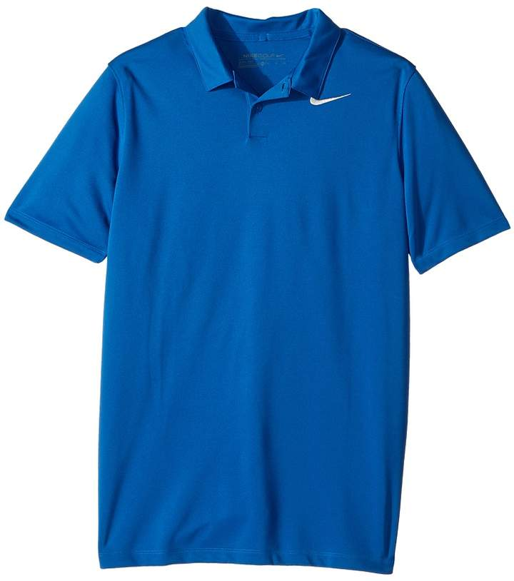 Nike Kids - Victory Polo Boy's Short Sleeve Pullover