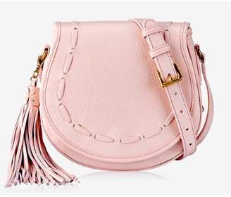 GiGi New York Jenni Saddle Bag