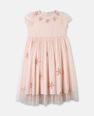 Stella McCartney maria starfish dress
