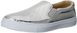 Qupid Women's Reba-121d Fashion Sneaker