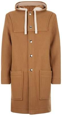 Acne Studios Hooded Coat