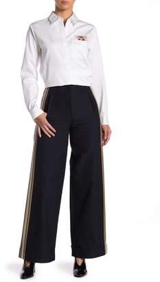 Paul & Joe Sister Mekano Wide Leg Pants