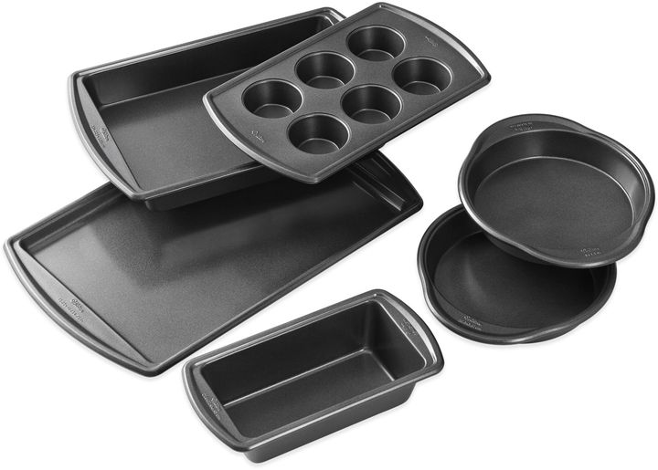 Wilton Advance® Professional 6-Piece Bakeware Set