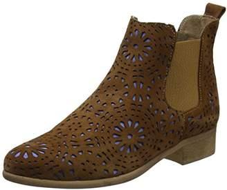 Bunker Women's Zola Chelsea Boots,38 EU