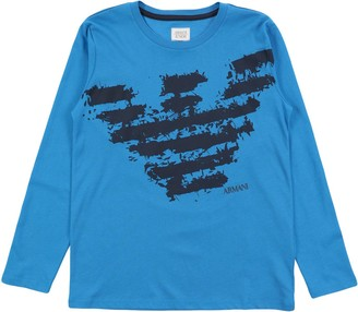 Armani Junior T-shirts - Item 12209774VM