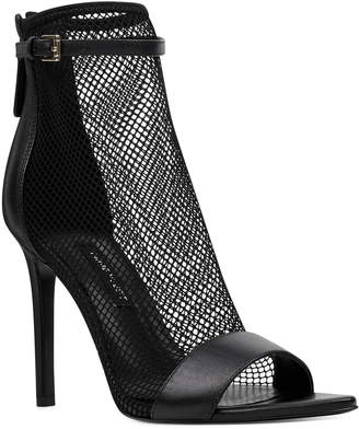 Nine West Gotbank Mesh Bootie