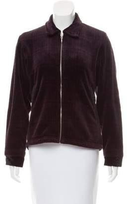 Patagonia Lightweight Zip-Up Jacket