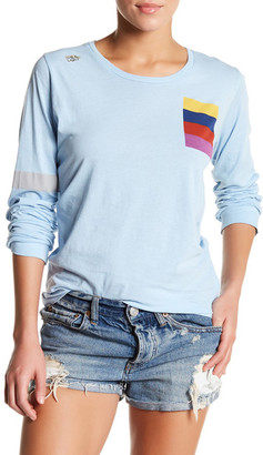 Free City Long Sleeve Tee $118 thestylecure.com