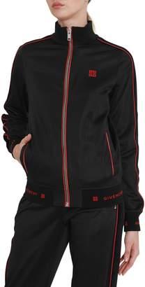 Givenchy Logo Track Jacket