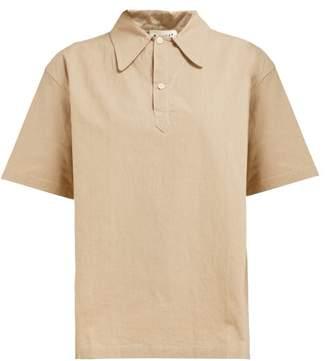 Masscob Aruba Cotton Shirt - Womens - Beige