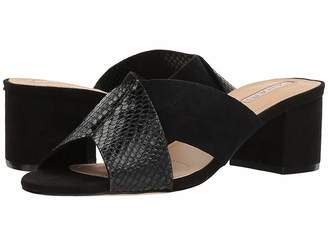 Tahari Dover Women's Slide Shoes