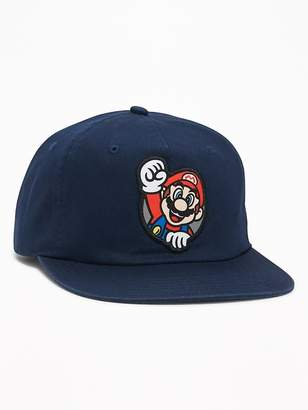 Old Navy Pop-Culture Baseball Cap for Boys