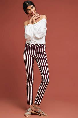 Scotch & Soda Striped Skinny Pants