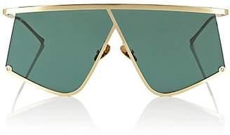 35bc434fde Smoke x Mirrors + Kelly Rowland Women s Pony IV Sunglasses - Green