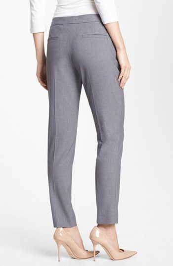 Vince Camuto Skinny Ankle Pants (Petite)