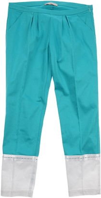 Miss Blumarine Casual pants - Item 36781281QV
