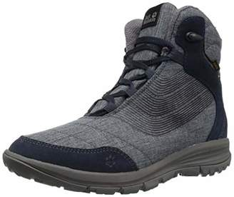 Jack Wolfskin Seven Wonders Texapore MID W Women's Waterproof Casual Comfort Boot Snow
