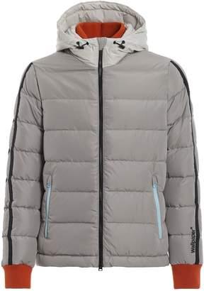Rossignol Cesar Color Block Padded Jacket