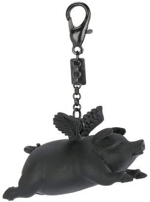 Yohji Yamamoto flying pig charm