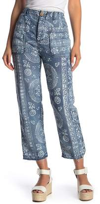 Free People Island Vibes Jeans