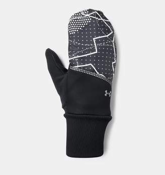 Under Armour Women's UA Convertible Gloves