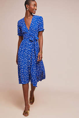 Farah Faithfull Buttondown Dress