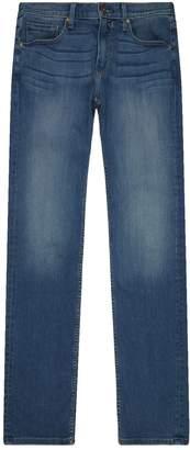 Paige Denim Lennox Slim Fit Jeans