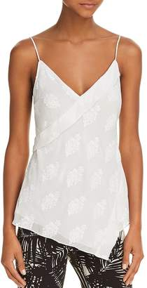 Theory Crossover Camisole Top