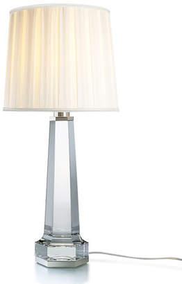 Baccarat Krysta Crystal Table Lamp (No Shade)