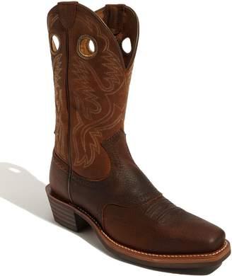 Ariat 'Heritage Roughstock' Boot