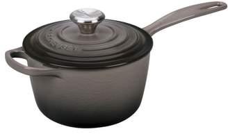 Le Creuset 'Signature' 1 3/4 Quart Cast Iron Saucepan
