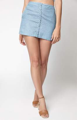 Lucca Couture Chelsea Mini Skirt