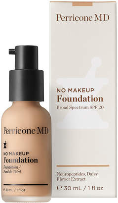 N.V. Perricone 1Oz Ivory No Makeup Foundation Broad Spectrum Spf 20