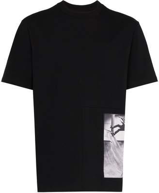 Tony Hawk Signature Line X Corbijn skateboard print T-shirt