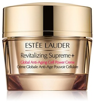 Estee Lauder Revitalizing Supreme+ Global Anti-Aging Cell Power Creme $52 thestylecure.com
