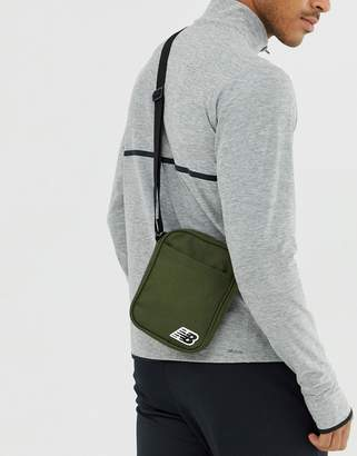 004eaeac7f6 New Balance Cross Body Flight Bag