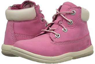 Timberland Kids Toddle Tracks 6 Boot Kids Shoes