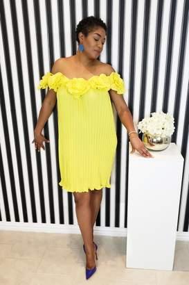 cqbycq Sha Dress